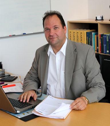 Advokat Henrik Franke